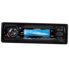 CD/MP3/WMA-ресивер с Bluetooth Varta V-CD600BT