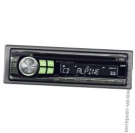 Автомагнитола CD/MP3 Alpine CDE-9846R